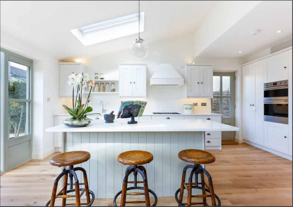 Bespoke Kitchens by JDK Design Shaftesbury